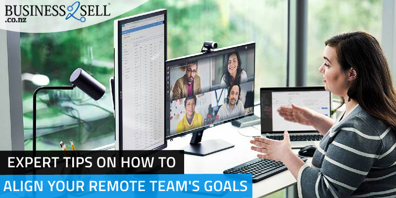 Expert Tips on How to Align Your Remote Team's Goals